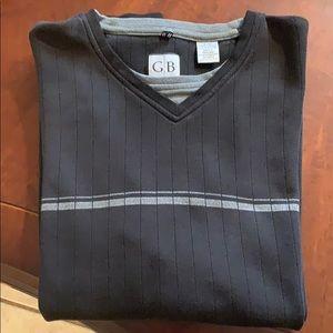 *FLASH SALE* Geoffrey Beene V Neck Sweater